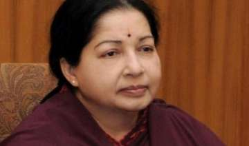 tn has no authority to name spp in jayalalithaa...
