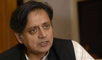 sunanda murder case no question of resigning as...