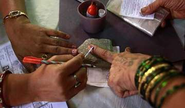 jharkhand polls 15 seats go for polling in 4th...