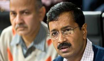 arvind kejriwal to meet auto rickshaw drivers on...
