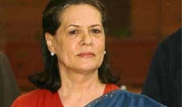 sonia gandhi to give surprise visit to raebareli...