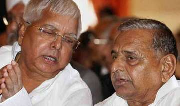 samajwadi party to contest five seats in bihar...