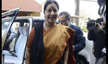 sushma swaraj most followed foreign minister on...