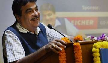 no wrong doing by me says gadkari congress seeks...