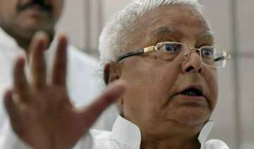 bihar polls lalu attacks amit shah calls him...