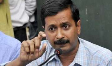 complaint against kejriwal s daughter for...