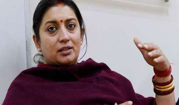 social security schemes are historic step smriti...