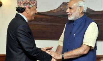 india wants to see nepal united inclusive stable...