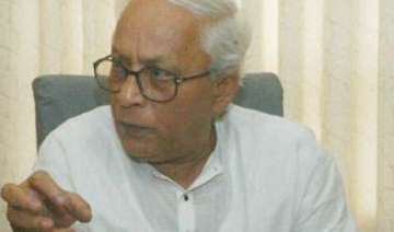 no talks with maoists says west bengal cm - India...