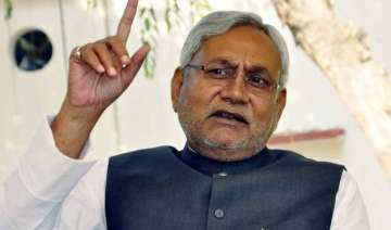 not consulted on bihar governor s appointment...
