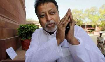 saradha scam mukul roy to appear before it on jan...