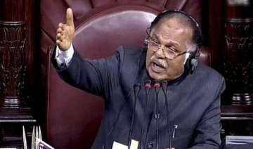 opposition derails pre lunch sitting of rs house...