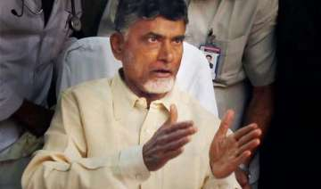 ap cm launches smart village initiative goes on...