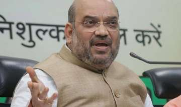 bjp membership touches 10.5 cr largest party in...