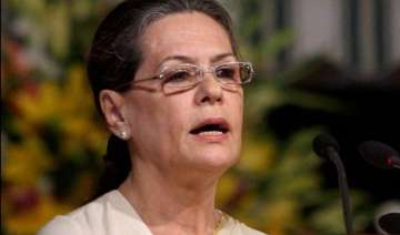 sonia gandhi condemns terror attack on media...
