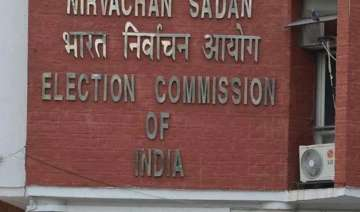 bihar polls ec wants a copy of election...
