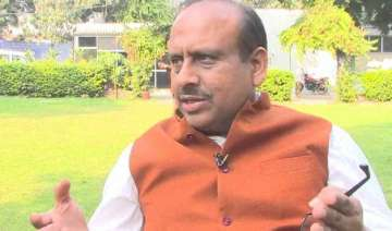vijendra gupta hits out at aap government for...