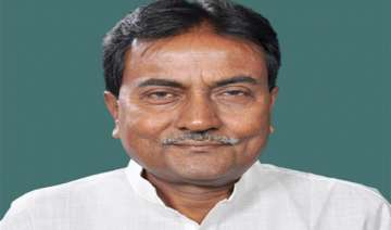 trinamool mp threatens to stall release of...