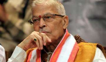 joshi blames reductionist approach for rich poor...