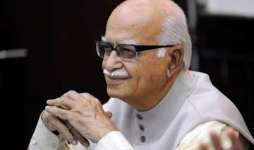 advani backs bharat ratna for atal bihari...
