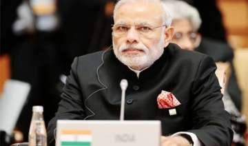 narendra modi will be first indian pm to visit...