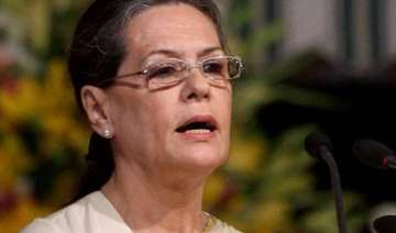 sonia congratulates sirisena - India TV