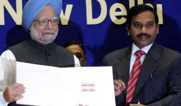 2g scam raja misled manmohan changed cut off date...