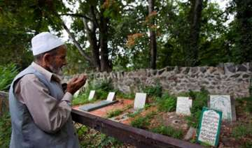 a graveyard to decide the fate of delhi s okhla...