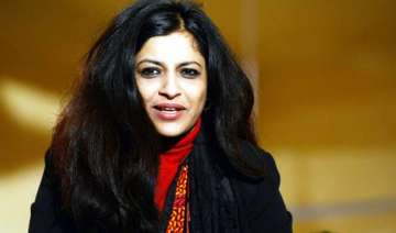 i really want to expose aap for what it is shazia...