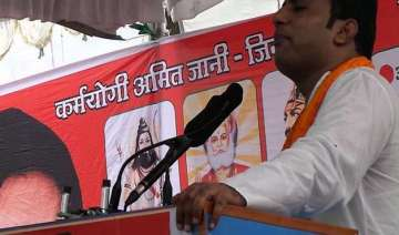 pm should clarify stand on godse temple upns -...