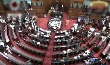 report on insurance bill tabled in rajya sabha 49...