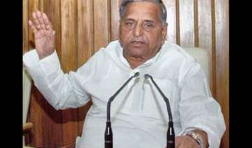 money and official power used against sp mulayam...