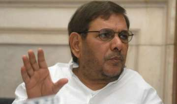 jd u rjd may merge before janata parivar splinter...