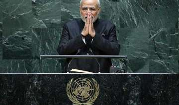 pm modi expected to address un sustainable...