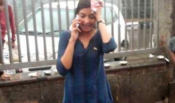 alka lamba moves to dcw against bjp mla for...