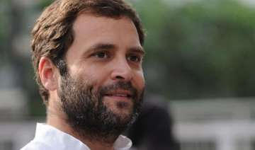 rahul gandhi exempted by sc to appear before...