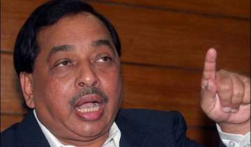 narayan rane accuses eknath khadse of...