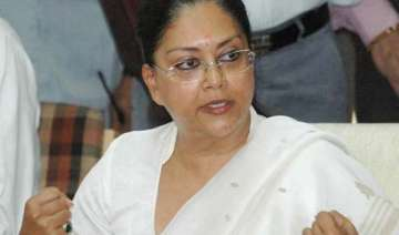 raje government announces projects galore on...