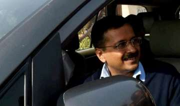 kejriwal to address aap rally against land bill...
