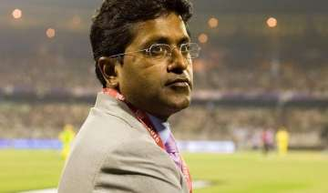 when will lalit modi be brought back congress...