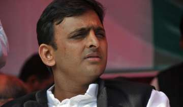 akhilesh questions bjp s claim of biggest...