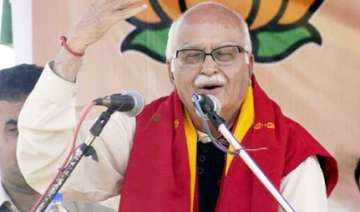 advani to quit after new party president takes...
