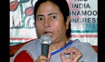 trinamool for early west bengal polls ec says...