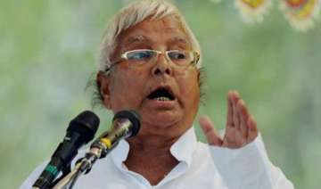 unhappy with nitish lalu may pull out from janata...