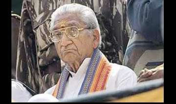 vhp roots for law on temple construction - India...