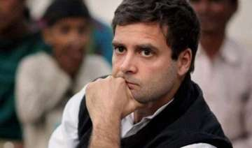 rahul gandhi s meeting with farmers put off till...