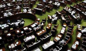 lok sabha sees discussion on millennium...