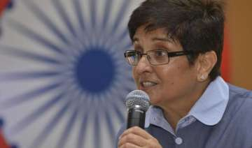 delhi polls bjp leader kiran bedi to kick off her...