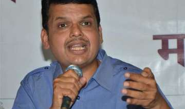 maharashtra cm in israel to seek collaboration...