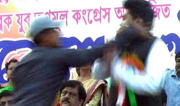 youth who slapped mamata s nephew faces attempted...